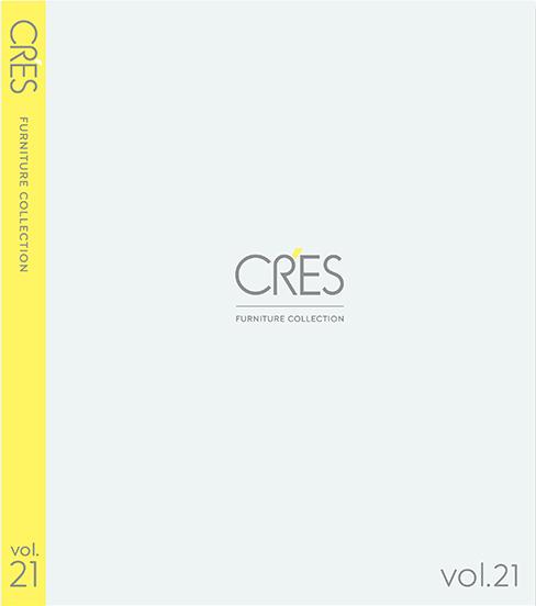 CRES 総合カタログ vol.21